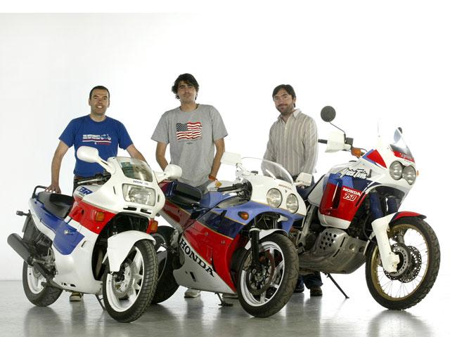 Imagen de Galeria de MotoGP 2008: Regalamos nueve juegos para PC y XBOX 360