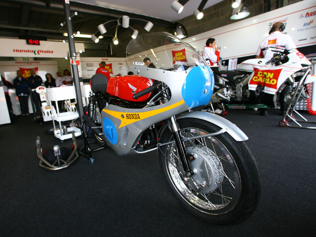 Honda abandona la Formula 1 por la crisis económica