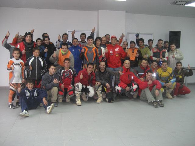 Imagen de Galeria de El circuito de Motocross de Motorland Aragón, inaugurado