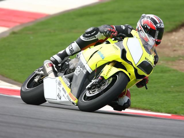 Entrenamientos del Mundial de Superbike en Sudáfrica