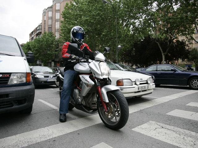 Imagen de Galeria de Conducción Segura: Conducción en ciudad (II)