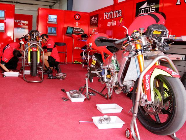 Moto2. Conoce el reglamento de la nueva categoría