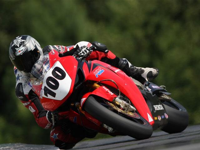 Honda anuncia su retirada del AMA Superbike para la temporada 2009