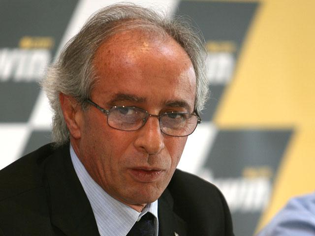 """Imagen de Galeria de Vito Ippolito (FIM): """"MotoGP no puede incurrir en el error de la Fórmula 1"""""""
