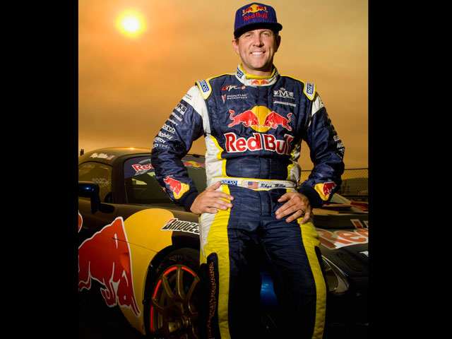 """Red Bull: """"New Year, No Limits"""""""