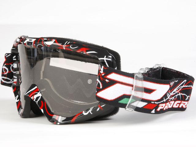 Regalamos unas gafas Pro Grip con la revista Moto Verde
