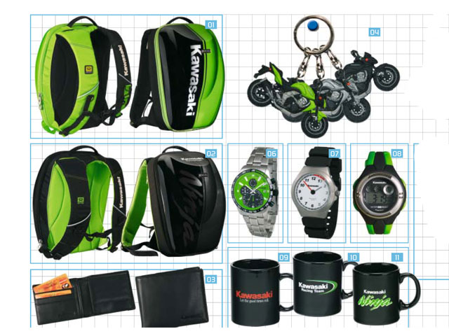 Mototech 2009 cat logo de accesorios para motos y for Catalogo de accesorios