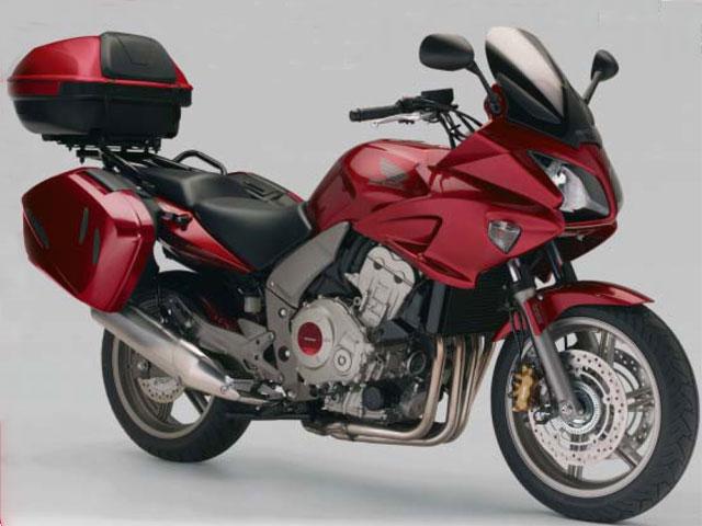 Mototech 2009: catálogo de accesorios para motos y motoristas