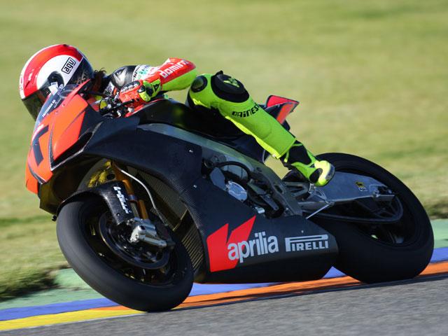 Simoncelli podría participar en dos carreras del Mundial SBK