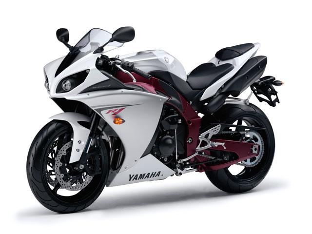 Imagen de Galeria de La Moto del Año 2009 ya tiene dueño