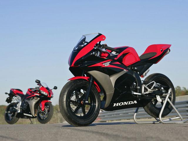 Honda NSF 100