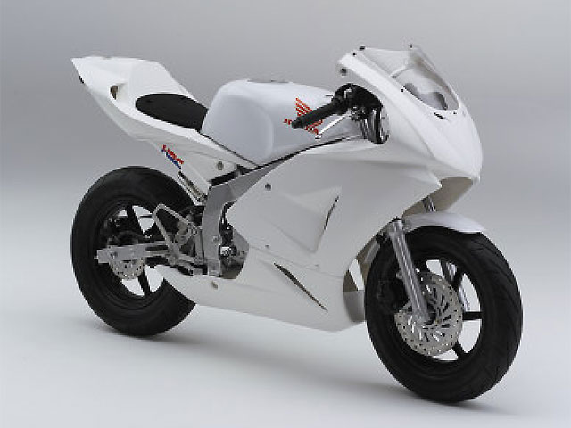 Imagen de Galeria de Honda NSF 100