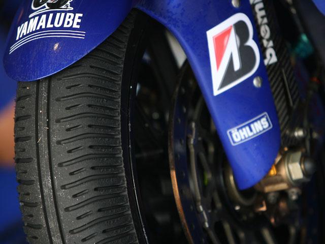 Monogoma: Así será el reglamento del neumático único