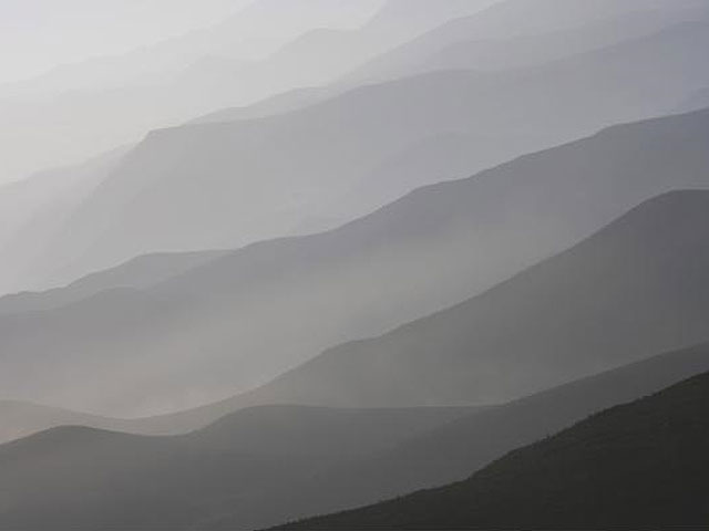 Dakar 2009. Anulada la especial de hoy por la densa niebla