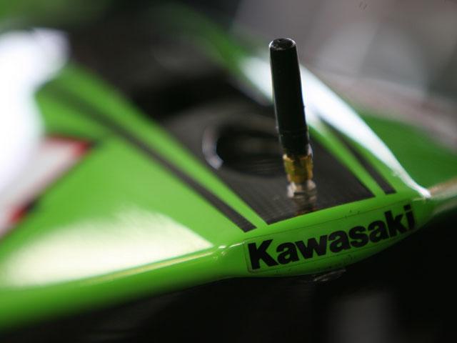 MotoGP 2009. Kawasaki mantiene sus entrenamientos en Australia
