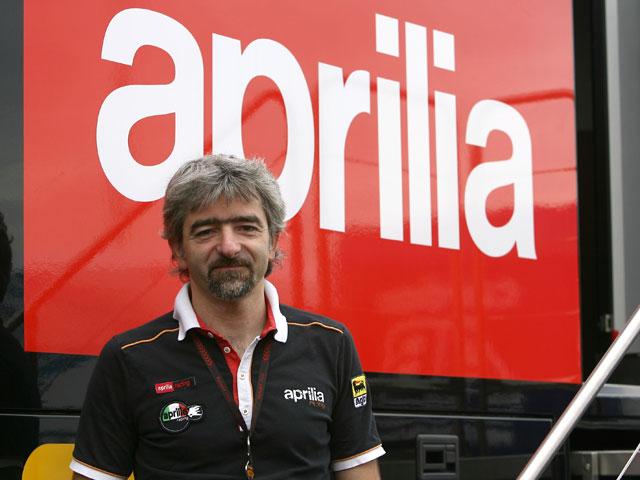 Simoncelli no participará en las dos primeras pruebas del Mundial SBK