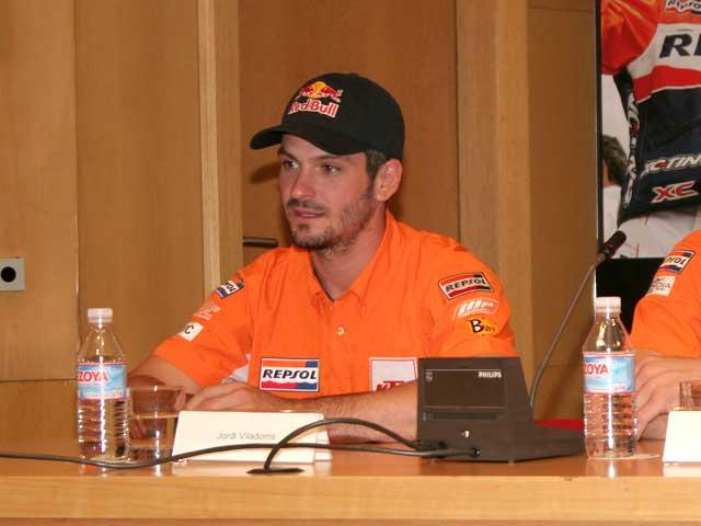 Imagen de Galeria de Marc Coma (KTM) llega a España con su segundo trofeo del Dakar