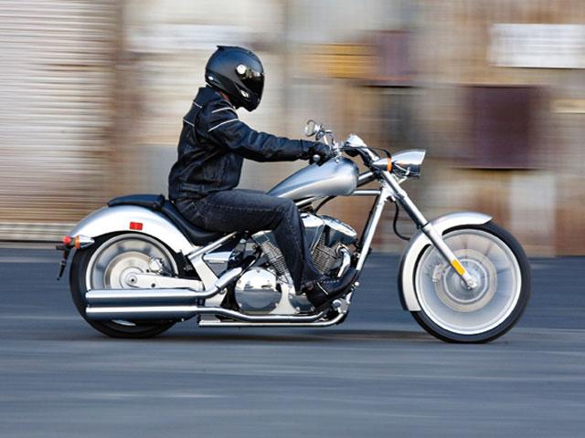 Honda Fury, la nueva custom estará lista en 2010