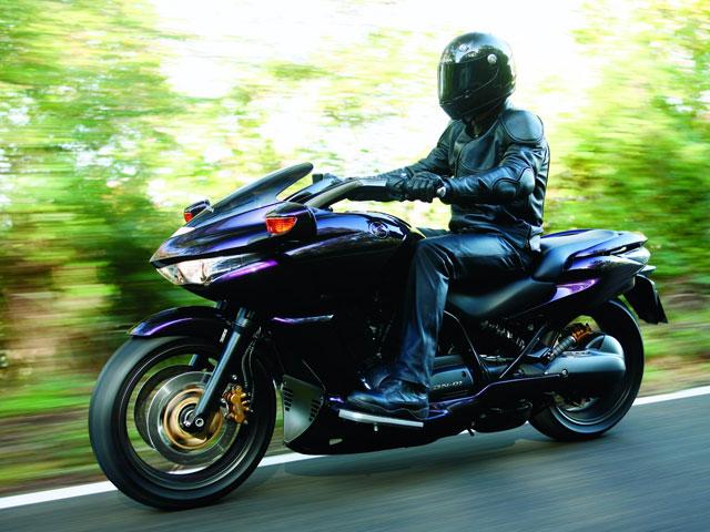 Kit de limitación de la Honda DN-01, ya disponible