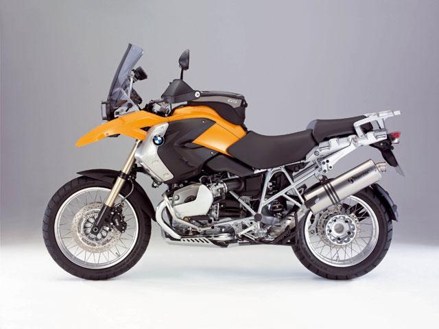 BMW Motorrad, nuevos precios en sus motos