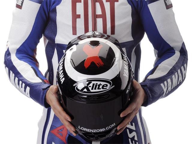 """J. Lorenzo (Yamaha): """"Me estoy preparando para ser campeón algún día"""""""
