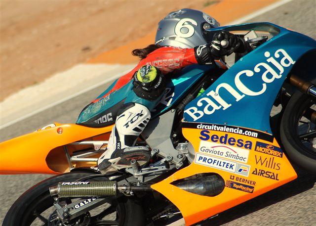 Imagen de Galeria de El Circuito Ricardo Tormo ofrece 38 becas para la Cuna de Campeones Bancaja