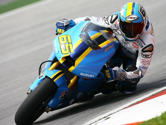 MotoGP. Stoner (Ducati) toma el mando en Malasia