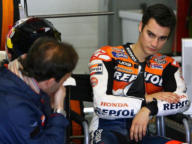 """J.Lorenzo (Yamaha): """"Sé que puedo ser más rápido"""""""