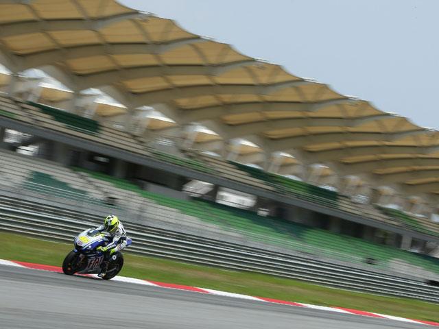 MotoGP. Casey Stoner (Ducati), imparable en Sepang
