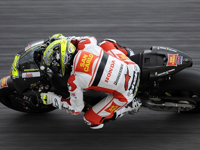 MotoGP. Entrenamientos pretemporada, Sepang (Malasia)