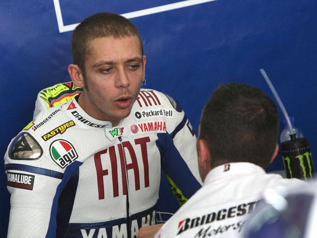 "J. Lorenzo (Yamaha):""Hoy ha sido mi mejor día en Sepang"""