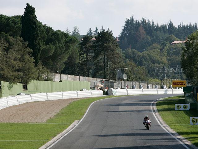 Imagen de Galeria de Superbike vuelve a Imola con un test en julio