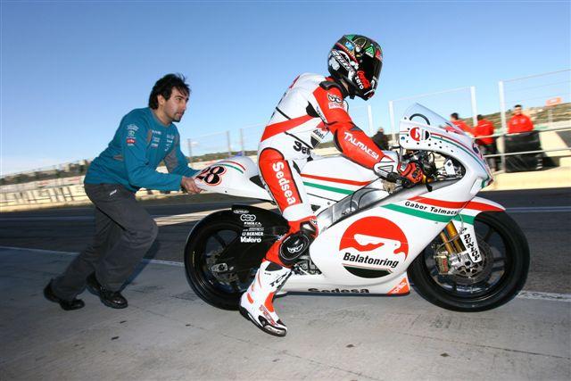 Imagen de Galeria de MotoGP: El Circuito Balatonring podría no llegar a tiempo para el GP de Hungría