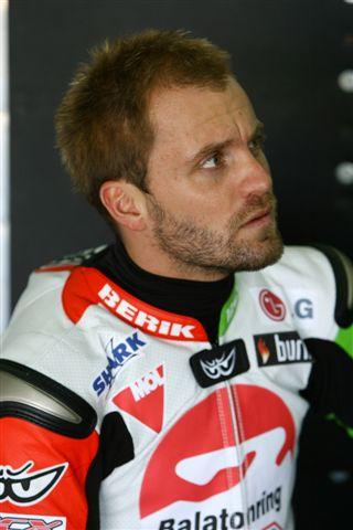 MotoGP: El Circuito Balatonring podría no llegar a tiempo para el GP de Hungría