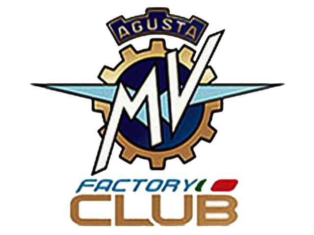 MV Agusta Factory Club en Varese (Italia)