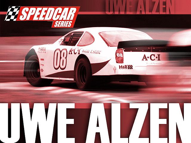 Melandri probará con las cuatro ruedas en las Speedcar Series