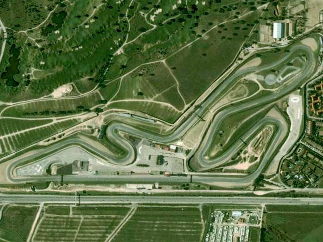 El Circuito del Jarama da la espalda al motociclismo
