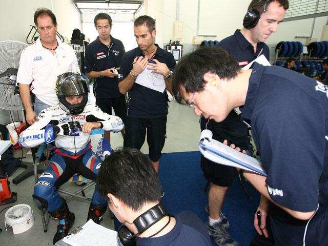 Soluciones a la crisis de MotoGP