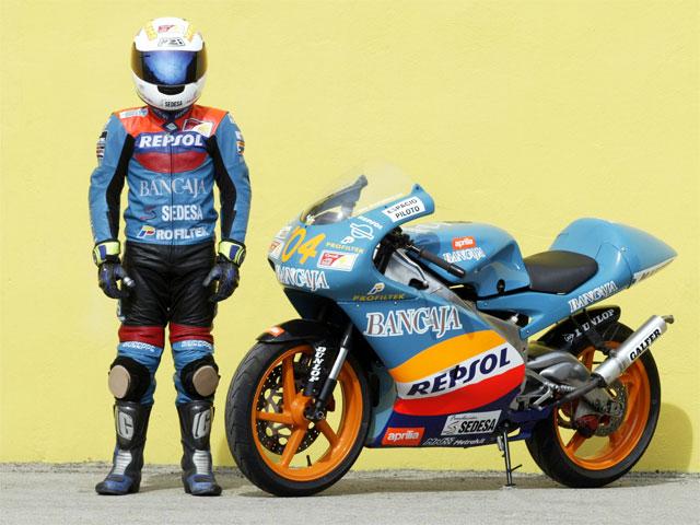 Imagen de Galeria de Cuna de Campeones Bancaja, 38 pilotos becados