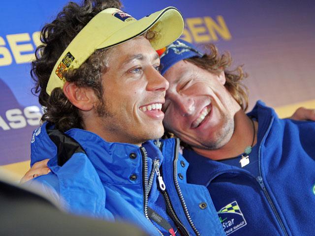 Imagen de Galeria de ¡Felicidades Rossi!