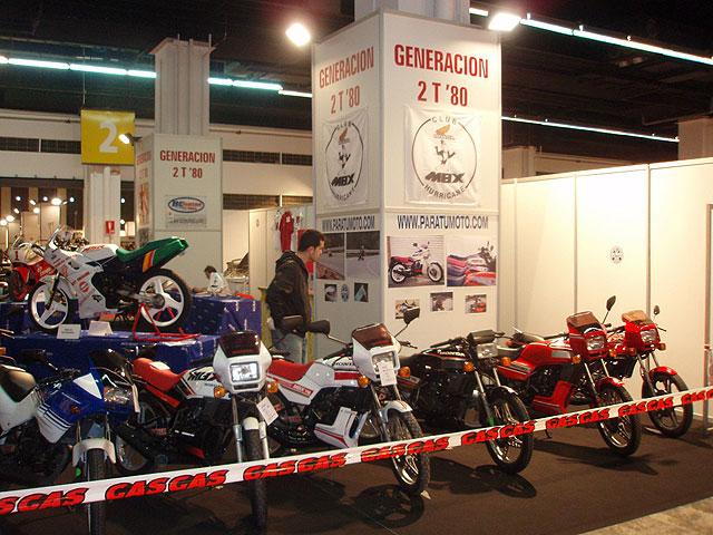 Imagen de Galeria de Club Honda MBX Madrid