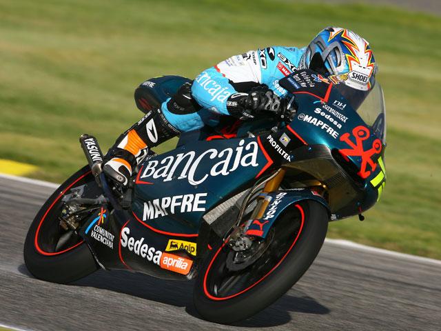 Imagen de Galeria de Cambios en el reglamento del Mundial de Motociclismo