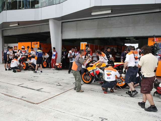 "Revolución ""light"" en MotoGP"