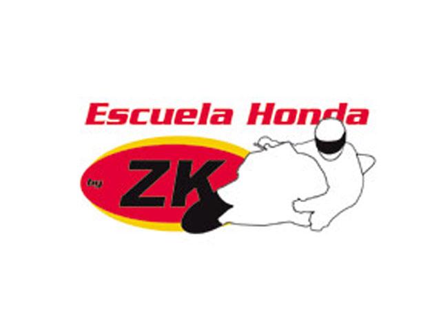 Escuela de conducción Honda by ZK