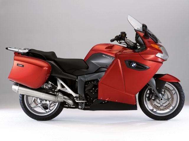 Imagen de Galeria de Presentada en España la nueva familia K 1300 de BMW