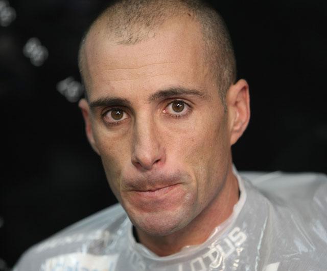 Alex Debón correrá con BQR y una Aprilia RSA 250
