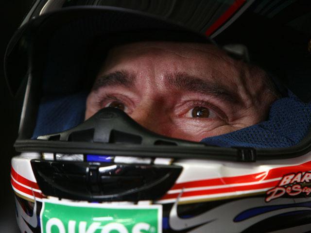"""Ben Spies (Yamaha): """"Cerré los ojos en un par de curvas y lo logré"""""""