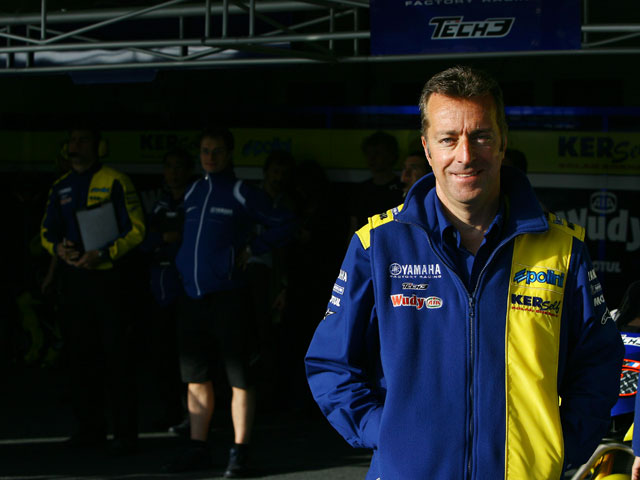 Monster Energy patrocinará al equipo Yamaha Tech3