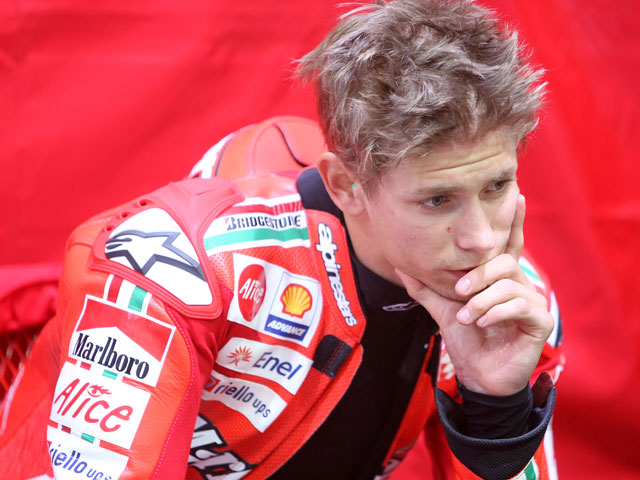 "Jorge Lorenzo (Yamaha): ""Han mejorado mis sensaciones con los Bridgestone"""