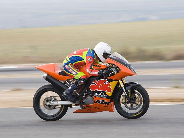KTM SXF 450 GP